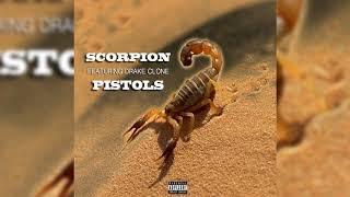 Drake - Peak (Scorpion)