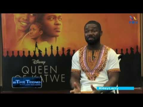How David Oyelowo switched accents from Martin Luther King to Uganda Robert Katende