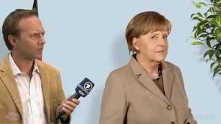 Johannes Schlüter – Der Merkelpilot