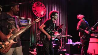 Dr. Klaw 5/1/15 (Part 2 of 4) New Orleans, LA @ One Eyed Jack