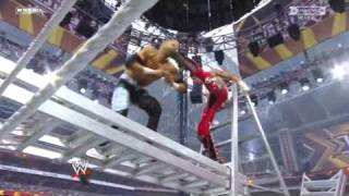 Wrestlemania Money In The Bank 2010 Highlight