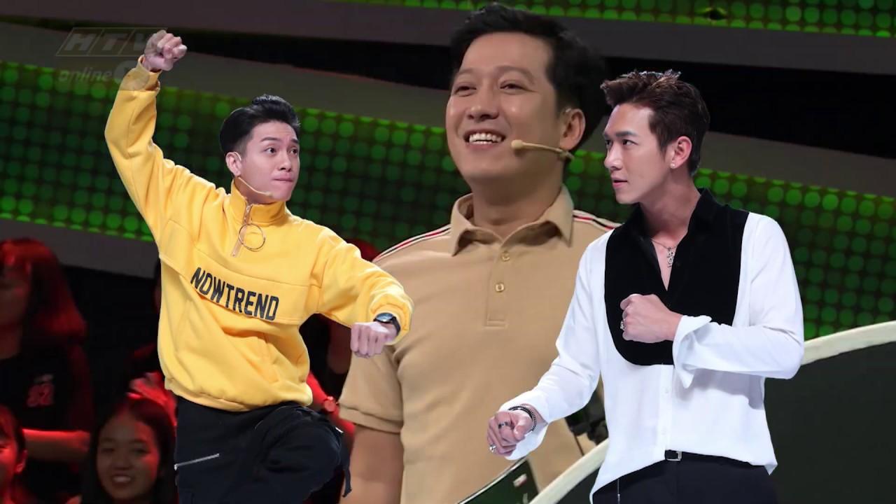 image Hữu Đằng chơi với tâm lý thoải mái trước đối thủ | NHANH NHƯ CHỚP | NNC #4 MÙA 2 FULL | 13/4/2019