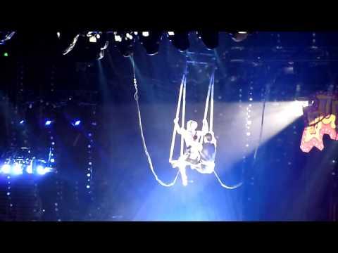 Pink Funhouse Tour - Sober
