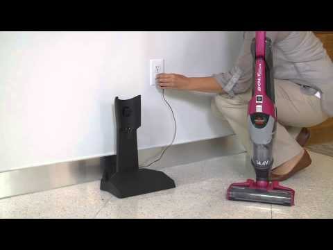 Bolt Charging Bis 2 In 1 Lightweight Cordless Vacuum 12v