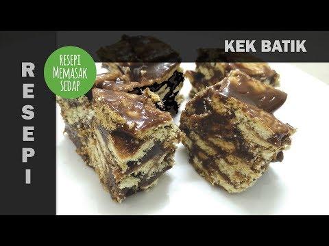 Resepi Original Cake