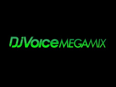 DJ VOICE MEGAMIX /// section 4