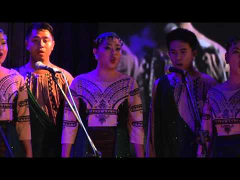 Kruhay | UP Concert Chorus | TEDxDiliman