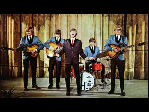MRS.BROWN YOU'VE GOT A LOVELY DAUGHTER--HERMAN'S HERMITS (NEW ENHANCED VERSION) HD AUDIO