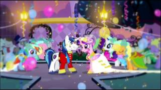 Super Ponybeat Love is in Bloom [with Twilight singing] v2