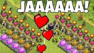 SO VIEL AUSGEBEN! ☆ Clash of Clans ☆ CoC