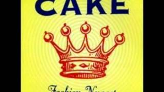 Cake Fashion Nugget Italian Leather Sofa.