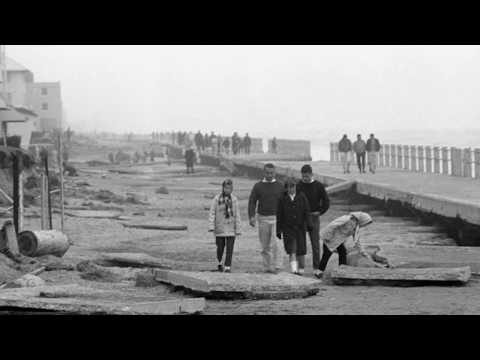 Ash Wednesday Mega Storm Of 1962 In Hampton Roads
