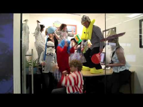 Harlem Shake Getty Images Seattle Finance