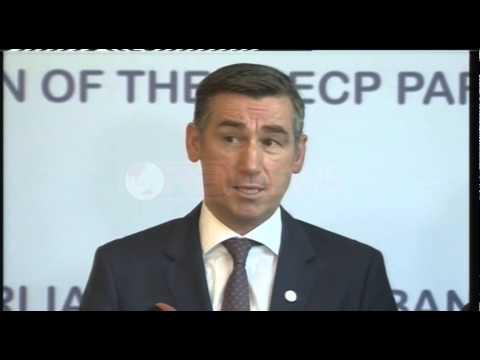 Kosova i bashkohet SEECP, Meta dhe Veseli përshëndetën votën e Serbisë- Ora News-