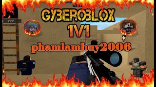 Roblox Counter Blox phamlamhuy2006 1v1 Pt 1 | # 90
