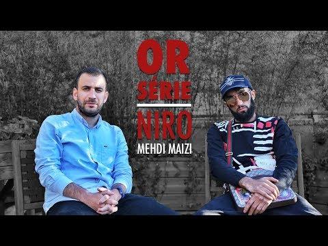"NIRO X MEHDI MAIZI - Interview ""OR SÉRIE"""