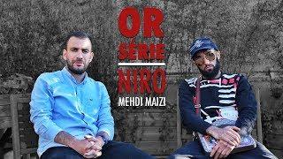 NIRO X MEHDI MAIZI - Interview