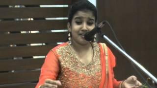 RANGI SARI GULABI ...RAG PAHARI....BY MOUPALI CHOWDHURY