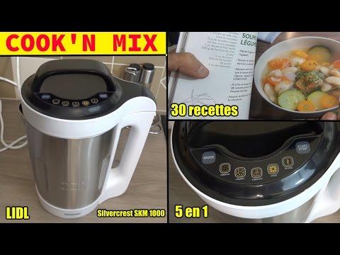 cook'n-mix-lidl-silvercrest-cuiseur-mixeur-smk-1000-soupes-smoothies-compotes