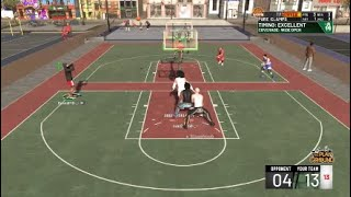 RONNIE 2K SON TRIES PULLIN UP ON STREAM!!!!!STREAM SNIPING GONE WRONG!