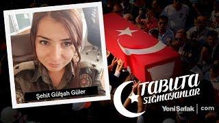 Gambar cover Tabuta Sığmayanlar: Şehit Gülşah Güler (51. Bölüm)