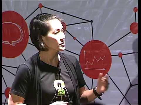 Yoga And Mindfulness | Elisabeth Subolo | TEDxKesawanSquare