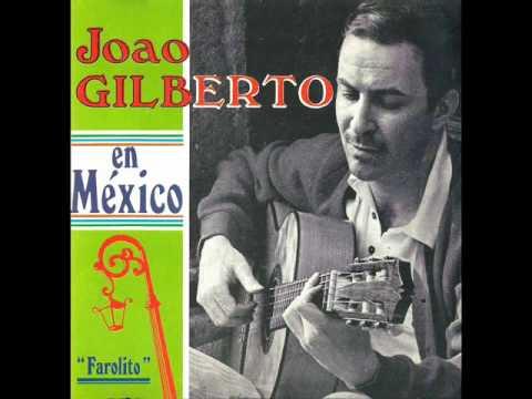 João Gilberto - LP En Mexico - Album Completo/Full Album