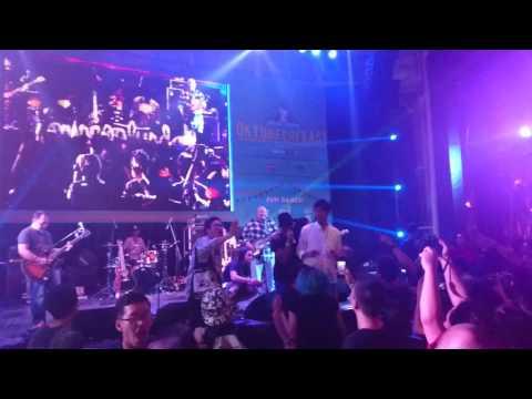 Pure Saturday - Kosong (live Oktobeerfeast 2016)