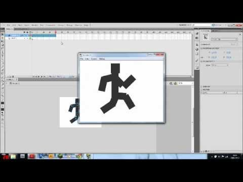 how to use flash cs5
