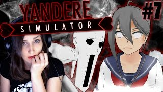 Haunted Yandere Simulator Download - Discovering a Creepypasta?!