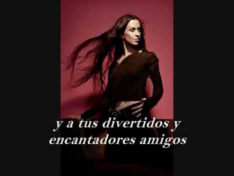 Alanis Morissette  Torch . Subt. en espanol