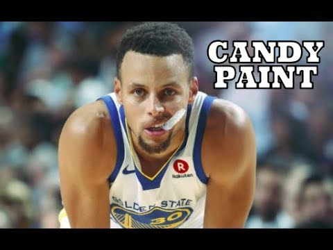 "Stephen Curry Mix ~ ""Candy Paint"" ᴴᴰ"