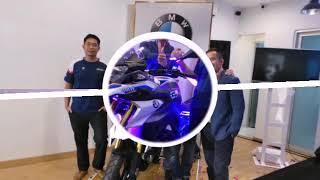 Wartasas : Launching Dealer BMW Motorrad Indonesia di Surabaya