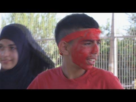 לא ייאמן מה ילדים פלסטינים עשו לילדים ישראלים