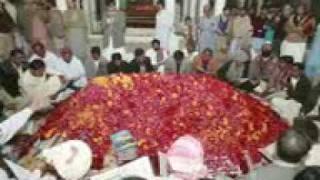 YouTube   Aseen je Mua Seen   Benazir Bhutto