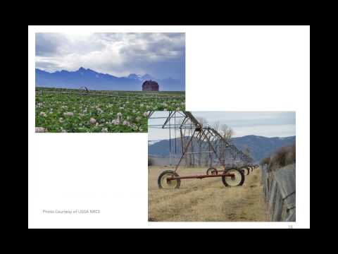 Agricultural Energy Audits: E3A 4th Friday Series, Episode 2