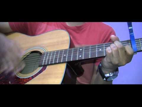 EZAD Kerana Kamu - TheIcedCapp + easy chords