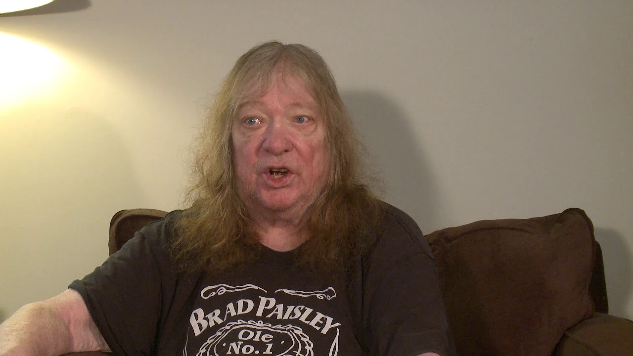 Steve Priest Lead Vocals Youtube