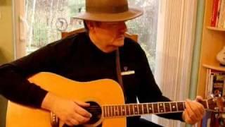 Guitar Class - Mississippi John Hurt