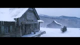 Омерзительная восьмерка 2015 - Русский трейлер от КиноКонг HD