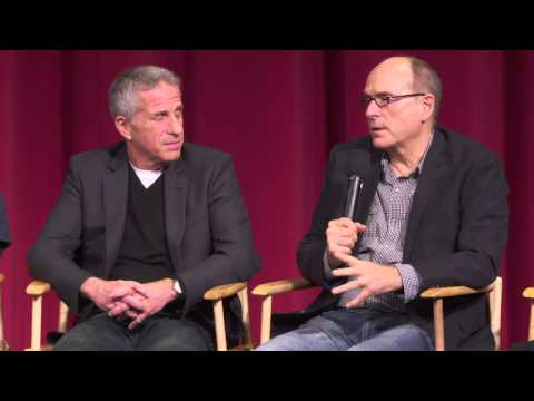 Into the Woods: Screenwriter James Lapine at All Guild Q&A with Cast and Filmmakers