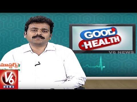 Homeopathy Importance By Master's Homeopathy Dr Ravi Kiran | Good Health | V6 News