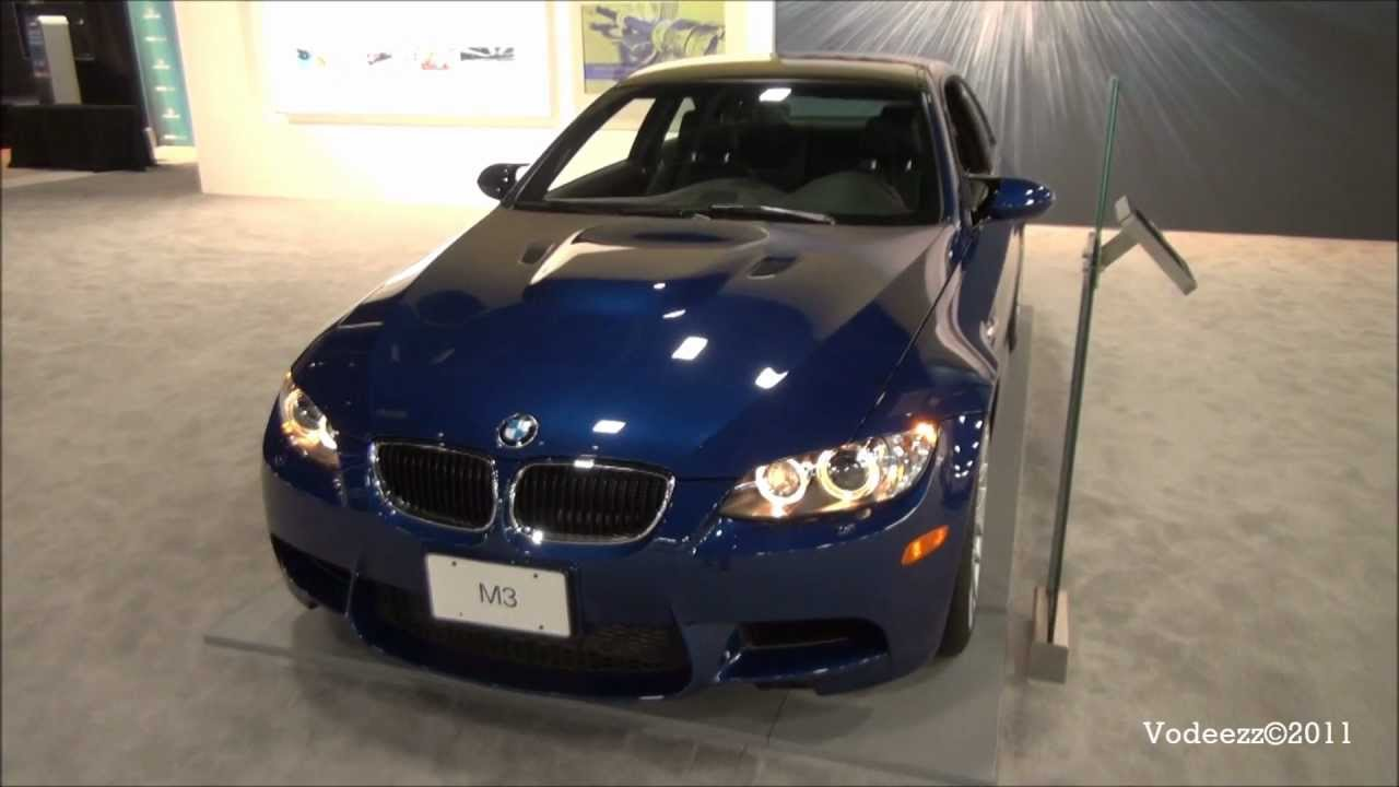 2012 bmw m3 competition package walk around 1080p youtube. Black Bedroom Furniture Sets. Home Design Ideas