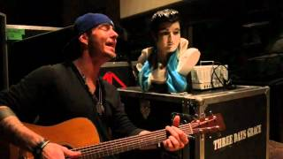 Adam Gontier - Lost Your Shot.mp4