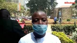 Kenyans share their views on schools remaining closed until 2021