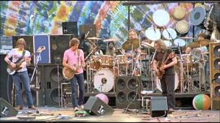 Grateful Dead - Ripple - Acoustic - October 31 1980