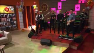 minea feat vigor rano live 2016