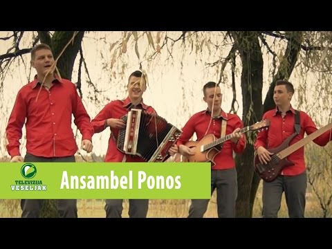Ansambel Ponos - Odpelji me (Official HD video)