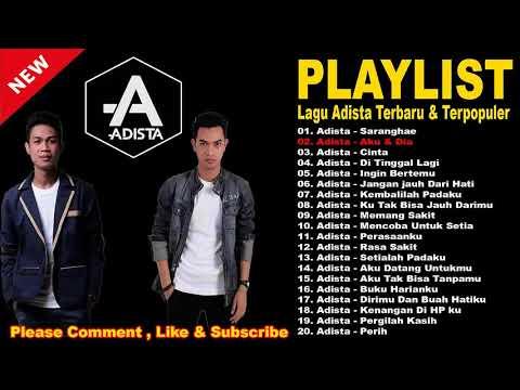 adista-band-full-album-collection-the-best-of-album-populer