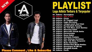 Adista band full album collection the best of populer